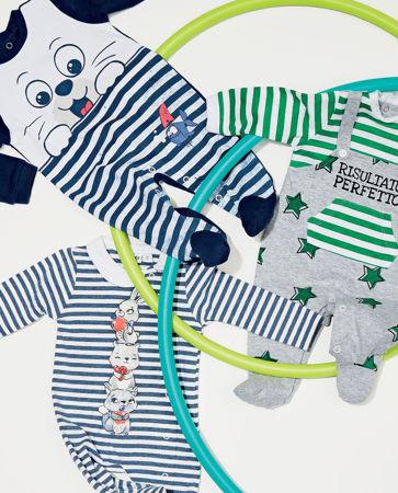 Immagine per la categoria Tutine neonati